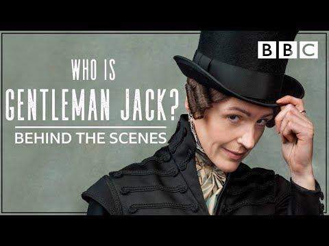 Video trailer för The extraordinary life of 'rockstar' lesbian Anne Lister | Gentleman Jack - BBC