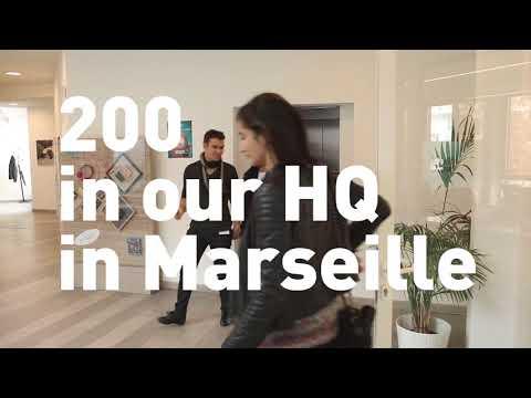 Video HQ Wiko in Marseille