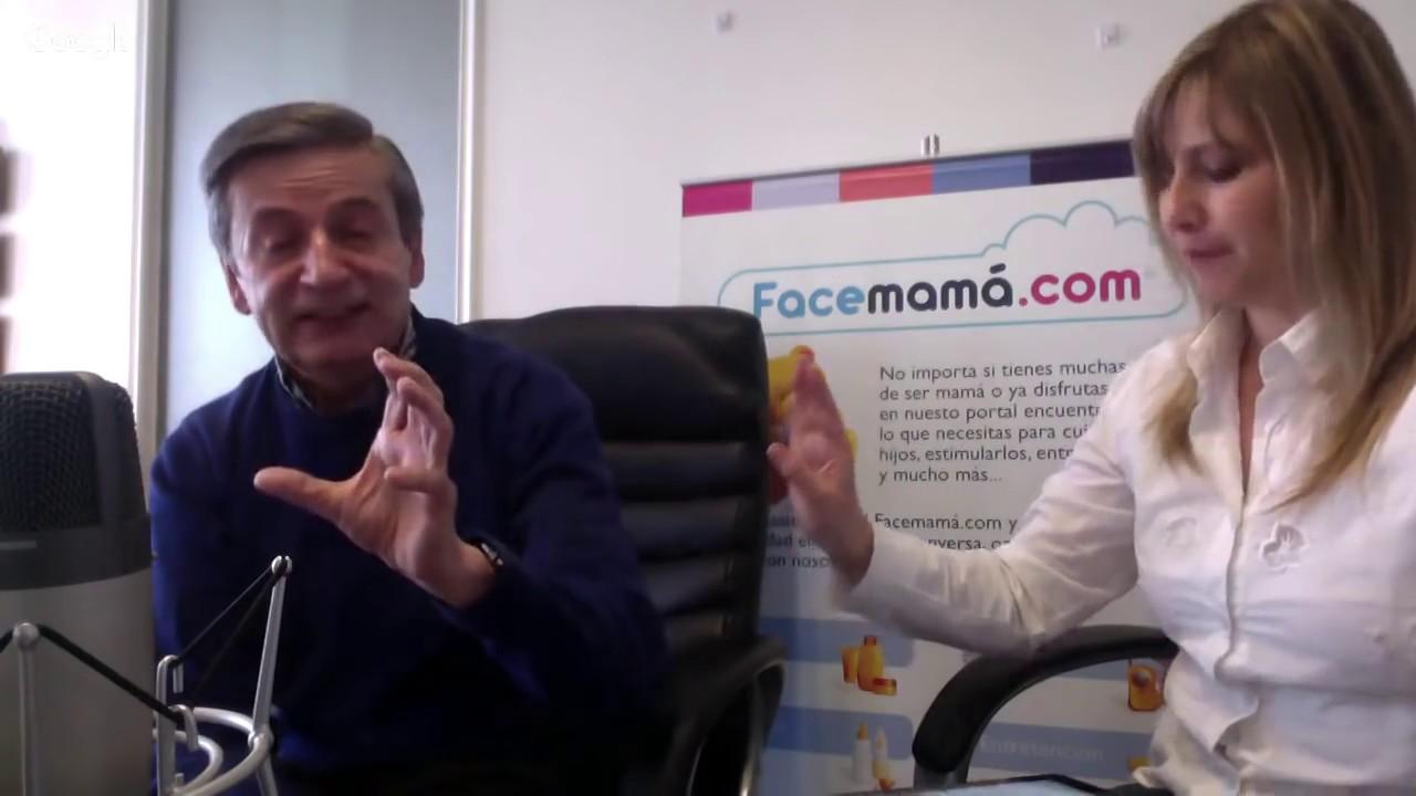 Los berrinches - en vivo con el Dr. Pedro Barreda