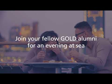 GOLD Sunset Dinner Cruise