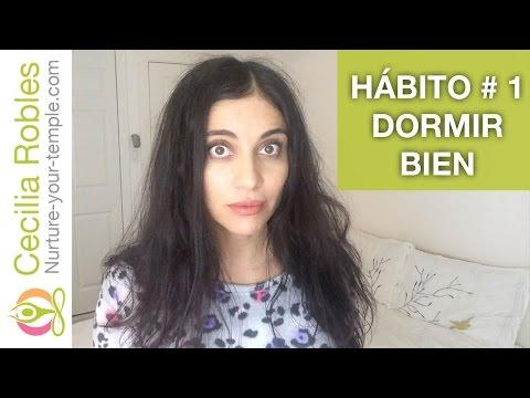 HABITO #1   DORMIR BIEN