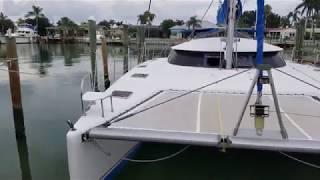 Used Sail Catamarans for Sale 2004 Bahia 46