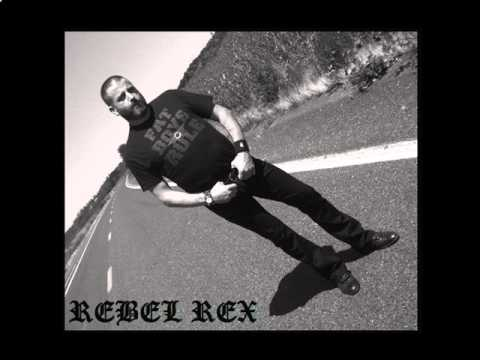 "REBEL REX ""WHAT WILL IT BE"" ROCK & ROLL, REX MCNEW"