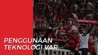 PSSI Siapkan VAR untuk Kompetisi Musim 2020, Iriawan: Persiapan Piala Dunia U-20 2021