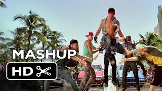 Dance Your Pants Off! - Dancing Movie Mashup HD