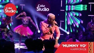 Harmonize: Mummy Yo   Coke Studio Africa Cover