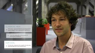 Bart Boets on his dyslexia research