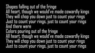 Aesop Rock - Rings (Lyrics)