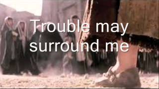 You Lifted Me Out by - Chris Tomlin (Lyrics)