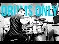 DRUM COVER - Dj Khaled - Don't Quit Ft. Travis Scott & Jeremih - DRUMS ONLY