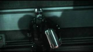 Resident Evil: The Darkside Chronicles - Requiem Trailer