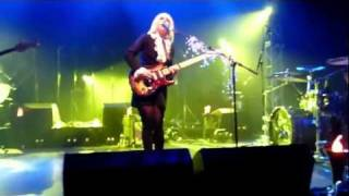 The Joy Formidable - A Heavy Abacus[Live from London Koko]