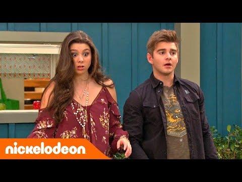 Los Thunderman | Pequeño Entrenador 🌪 | España | Nickelodeon en Español