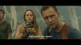 KONG:OSTROV LEBIEK - v kinách od 9.marca 2017