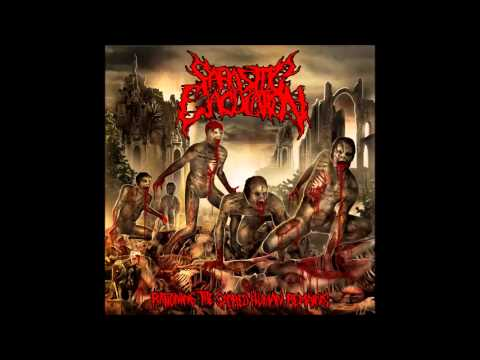 Parasitic Ejaculation - Rationing the Sacred Human Remains feat. Andrew Smith