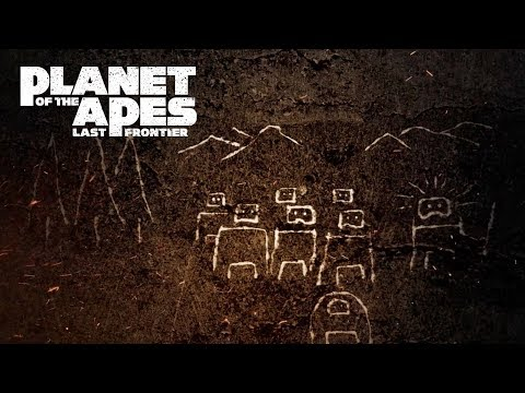 Planet of the Apes: Last Frontier | Episode Two: Clarence's Perspective | 20th Century FOX