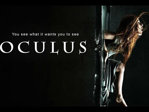Suspense Movie 2019 | Oculus  | Hindi Dubbed Movies || full movie in Hindi dubbed | Action Movies HD