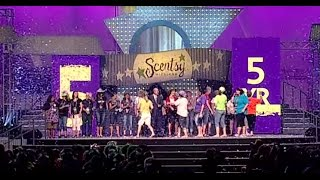 Celebrating 14 Years of Scentsy!