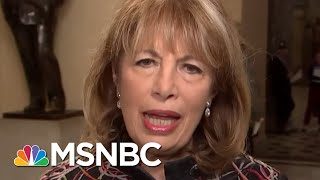 Representative Jackie Speier Calls President Trump-Russia Relations 'Kompromat' | Hardball | MSNBC
