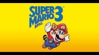 Super Mario Bros. 3 Y Alien Isolation - Gameplay Español