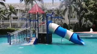 Playground Equipment Supplier in Thailand