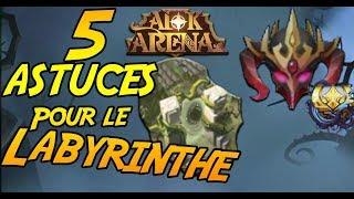 AFK Arena ▻ 1er Mythique ! - Самые лучшие видео