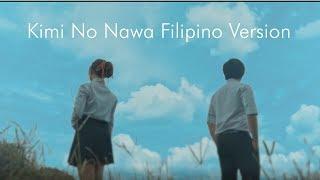 Kimi No Nawa | Ang Iyong