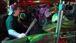 Drum Cover 38 Special Never Give An Inch Drums Drummer Drumming