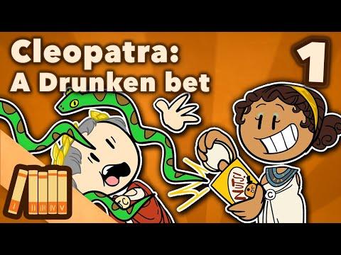 Kleopatra: Opilecká sázka - Extra Credits