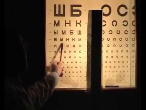 Глазное давление в перми