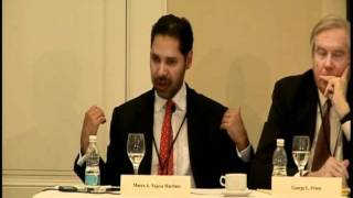 Click to play: Mexico's New Class Action Law - Event Audio/Video