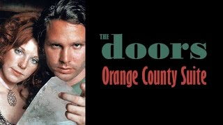 "The Doors  ""Orange County Suite"""