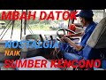 Download Lagu MBAH DATOK  SOPIR LEGENDARISNYA PO. SUMBER GROUP  SUGENG RAHAYU Mp3 Free