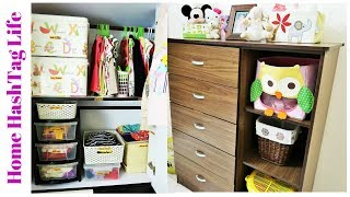 Kids Wardrobe/ Closet Organization Ideas! Home HashTag