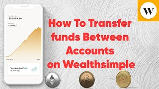 Wie schlie?t man WealthSimple Crypto-Konto