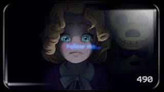 FNAF 6 I HATE THESE STUPID JUMPSCARES