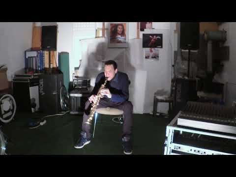 Smooth ibi Learning to Play Saxophone 16102019 3