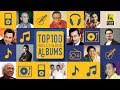 Top 100 Bollywood Albums By Vipin Nair