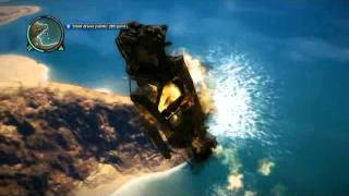 What If? - Just Cause 2