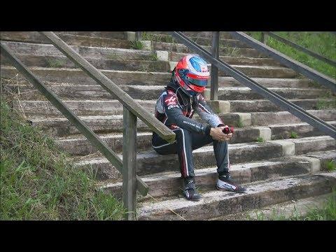 GP às 10: Grosjean e Magnussen atrapalham crescimento da Haas