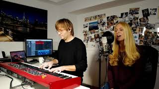 When All Is Said And Done (Cover) - Rebecca & Daniel