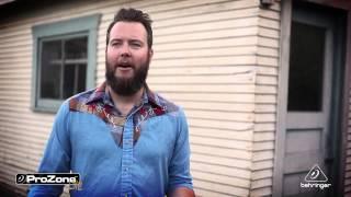 """Josh Hoke Talks about his song """"Flightless Bird"""""""
