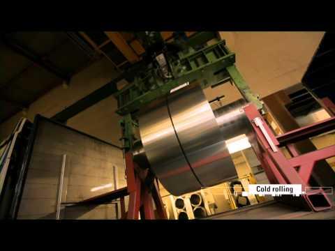 Blick hinter die Kulissen der Druckplattenproduktion von Agfa Graphics