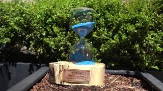 Newswise:Video Embedded hackensack-university-medical-center-hourglass-memorial-dedication