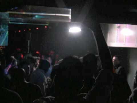 Drum Nation: Miami at Twist – WMC 2010