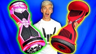 Gambar cover SUPER EPIC HOVERBOARDS!!
