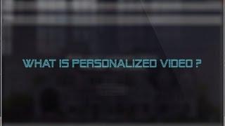 idomoo video