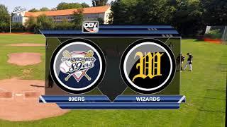 89ersTV: Saisonfinale gegen die Wizards