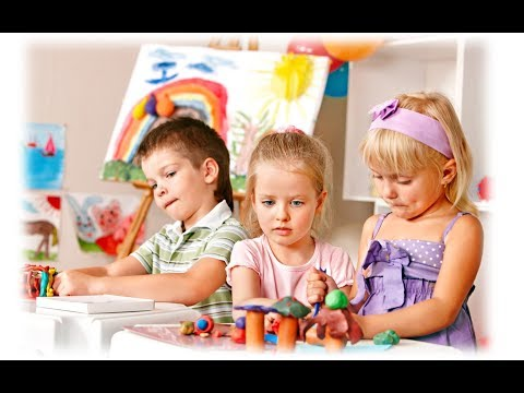 Программа для детского сада, детсада, садика