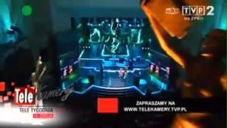 Ewa Farna  Telekamery 2011 Bez  ez + EWAkuacja) - YouTube